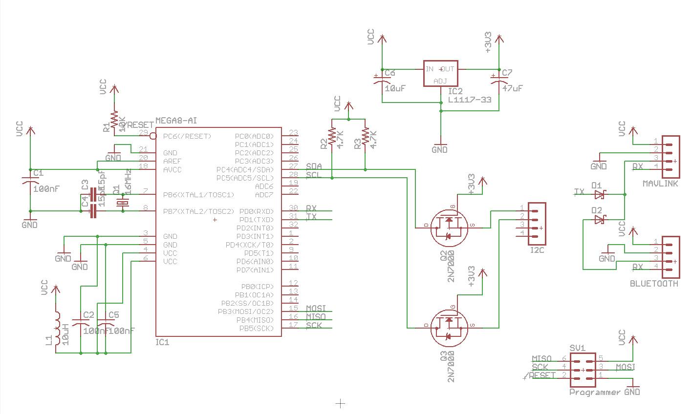 Autonomous Quadcopter Using Arduino - Prezi